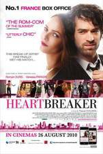 heartbreaker movie cover