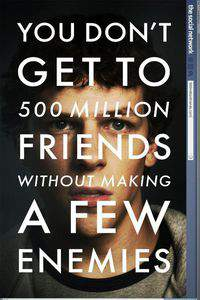 The Social Network main cover