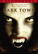 dark_town movie cover