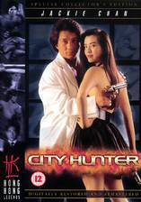 city_hunter movie cover