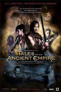 Abelar: Tales of an Ancient Empire main cover
