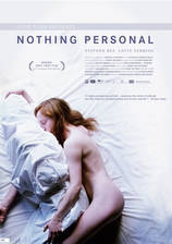 nothing_personal_2010 movie cover