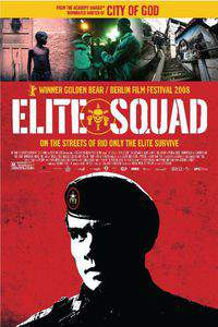 Elite Squad main cover