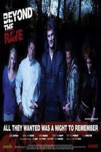 Beyond the Rave main cover