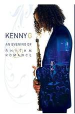 kenny_g_an_evening_of_rhythm_and_romance movie cover