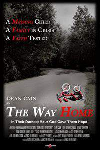 The Way Home main cover