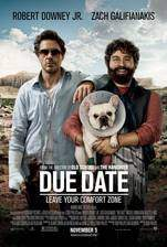 due_date movie cover