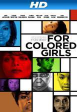 for_colored_girls movie cover