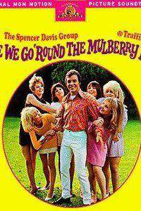 Here We Go Round the Mulberry Bush main cover