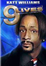 katt_williams_9_lives movie cover