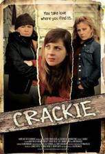 crackie movie cover