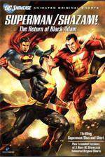 dc_showcase_superman_shazam_the_return_of_black_adam movie cover