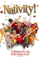 nativity movie cover
