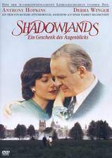 shadowlands movie cover