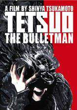 tetsuo_the_bullet_man movie cover