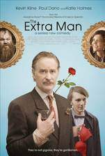 the_extra_man movie cover