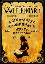 witchboard movie cover