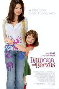 Ramona and Beezus main cover