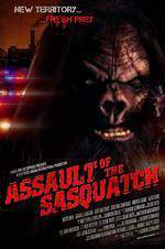 assault_of_the_sasquatch movie cover