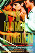 y_tu_mama_tambien_and_your_mother_too movie cover