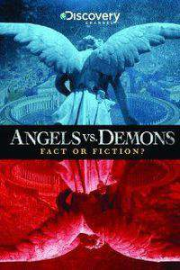 Angels vs. Demons: Fact or Fiction? main cover