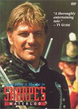 sharpe_s_waterloo movie cover
