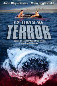12 Days of Terror main cover