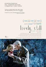 lovely_still movie cover