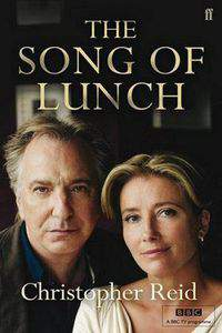 The Song of Lunch main cover
