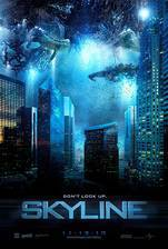 skyline movie cover