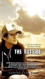 the_outside movie cover