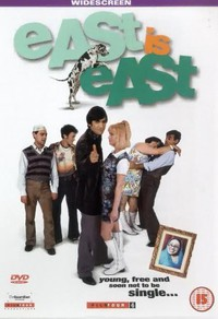 East Is East main cover