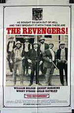 the_revengers movie cover