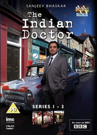 The Indian Doctor movie cover