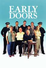 early_doors movie cover