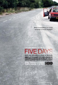 Five Days movie cover