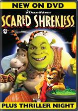 scared_shrekless movie cover