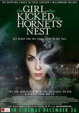 the_girl_who_kicked_the_hornet_s_nest movie cover