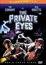 the_private_eyes movie cover