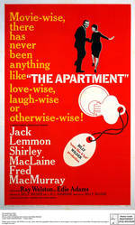 the_apartment_1960 movie cover