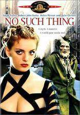no_such_thing movie cover