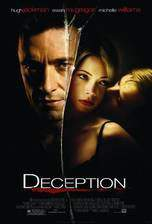 deception movie cover