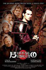 buffalo_bushido movie cover