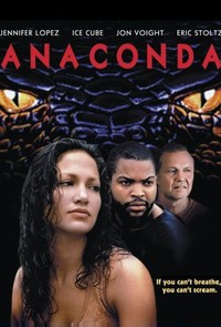 Anaconda main cover
