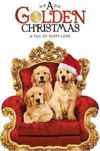 A Golden Christmas main cover