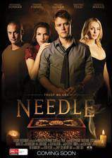 needle movie cover