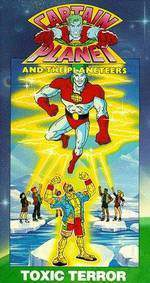 captain_planet_and_the_planeteers movie cover
