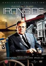 ironside movie cover