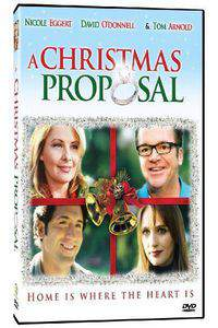 A Christmas Proposal main cover