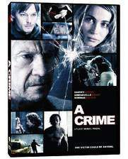 A Crime trailer image